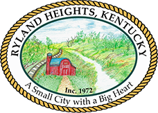 City of Ryland Heights, KY Logo